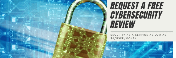 Request a Free Cybersecurity Review